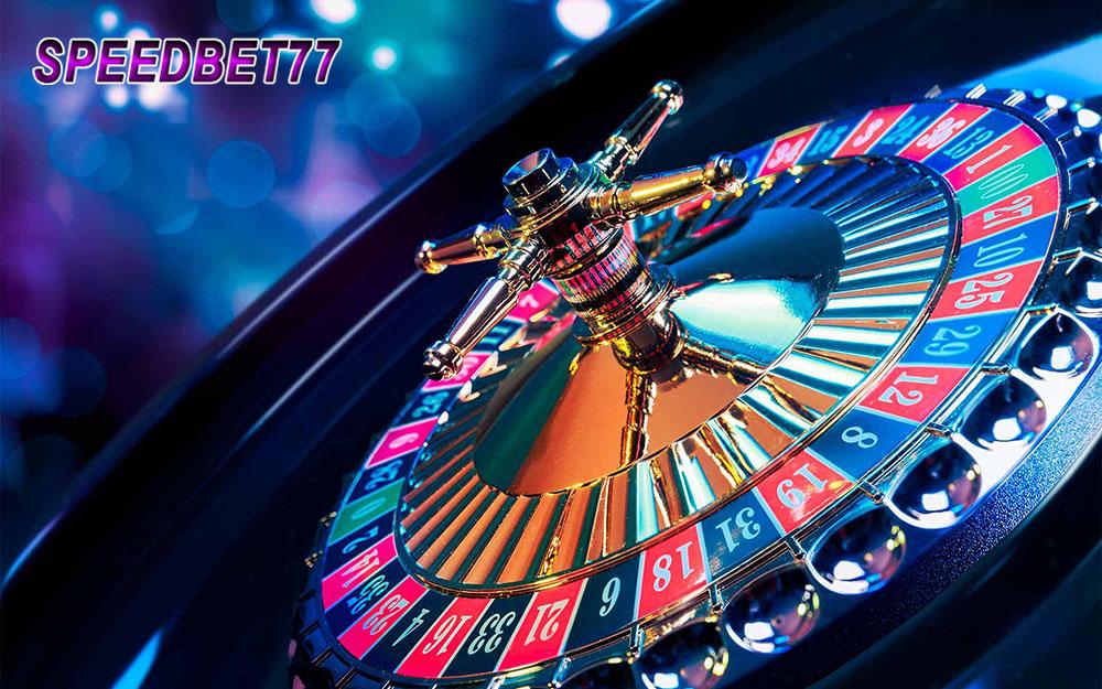 Judi Casino Roulette