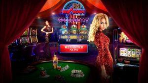 Situs Judi Online Permainan Judi Casino Baccarat 2021