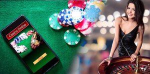 4 Macam Permainan Judi Di Agen Casino Online