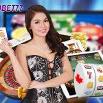 Sejarah Situs Judi Online Pada Permainan Slot Mesin
