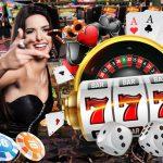 Syarat Player Yang Ingin Daftar Di Agen Judi Slot Terpercaya
