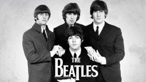 """Sejarah Singkat Perjalanan Band Legend """"The Beatles"""""""