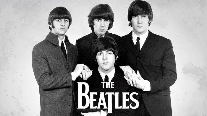 "Sejarah Singkat Perjalanan Band Legend ""The Beatles"""