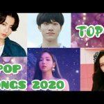 15 Lagu K-Pop Terbaik 2020