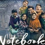 Review Film: 'Notebook'